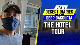 IPL 2020: Day 10 | Desert Diaries with Deep Dasgupta | CricTracker