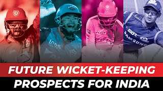 Sanju Samson or Rishabh Pant - Who is the best to replace Dhoni? 4 best Indian wicketkeeping-batsmen