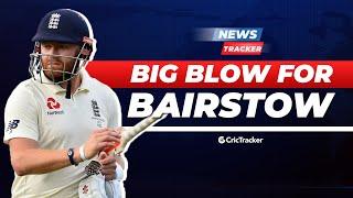 Huge setback for Jonny Bairstow, Kolkata vs Rajasthan match recap, NewsTracker