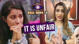 Bigg Boss 14: Shefali Bagga Hui Sara Gurpal Ke Eviction Se Naraj, Kya Boli SENIORS Par?
