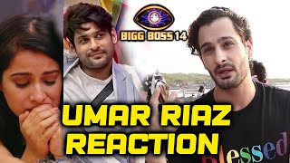 Bigg Boss 14: Asim Riaz's Brother Umar NOT HAPPY With Sara Gurpal's Eviction By Seniors