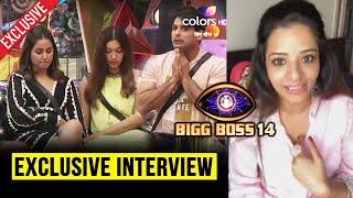 Bigg Boss 14: Monalisa Exclusive Reaction On Sidharth Shukla, SENIORS, Sara Eviction | BB 14