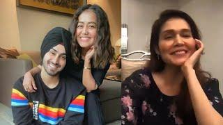 Sonu Kakkar Reacts On Neha Kakkar Marriage Confirmation With Rohanpreet Singh