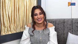 Mahira Sharma Explosive Interview - Bigg Boss 14
