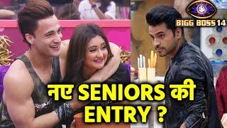 Bigg Boss 14: Ab Hogi Seniors Asim Riaz, Rashami Desai Aur Gautam Gulati Ki Show Mein Entry ?