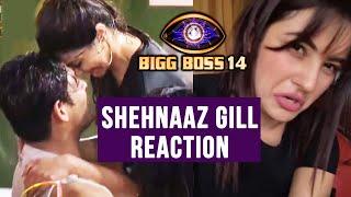 Bigg Boss 14: Sidharth Ke Ladkiyon Ke Sath Flirting Par Shehnaaz Gill Ka Aaya Reaction