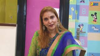 Singer Devyani Bendre New Upcoming Navratri Song Release Sonyane Bhar Majhi Oti