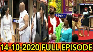 BIGG BOSS TAMIL 4|14th October 2020|11th FULL EPISODE|DAY 10|BIGG BOSS 4 TAMIL LIVE|FULL EPISODE
