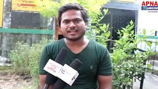 भोजपुरी फिल्म धनवान के सेट पर हास्य अभिनेता बबलू खान का दिलचस्प साक्षात्कार