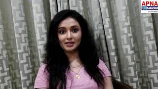Film रूप मेरे प्यार का की नायिका Mani Bhattacharya के साथ खास मुलाकात