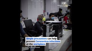 Workplace Protocols for Covid Safety