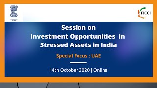 Investment Opportunities in Stressed Assets in India
