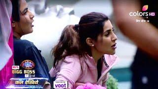 Bigg Boss 14: Nikki Tamboli Aur Jasmin Me Hui Physical Fight, Kya Hoga Anjaam | BB 14
