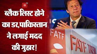 FATF की Black List से बचने की कोशिश, इन देशों का सहारा ले रहा Pakistan!