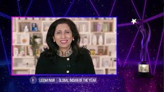 ETPWLA 2020: Leena Nair of Unilever awarded 'Global Indian of the Year'