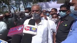 CM BHUPESH ON MARWAHI ELECTION