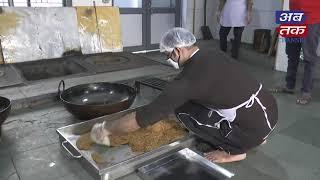 સૌરાષ્ટ્રમાં દૂધની મીઠાઈ માં સીતારામ ડેરી નો જોટો નથી | ABTAK MEDIA