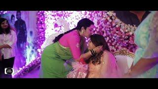 Beautiful Moments in Meghana raj Baby Shower Function    Dhruva Sarja   Chiru Sarja
