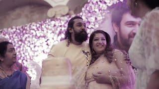 """Welcome Junior Chiru"" Official Video Full   Dhruva Sarja   Meghana raj   Arjun Sarja"