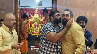 Chiranjeevi Birthday Special : Dhruva Sarja New Movie Pooja Video