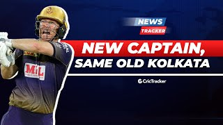 Eoin Morgan Replaced Dinesh Karthik As Kolkata's Captain, Quinton de Kock Powers Mumbai To Big Win
