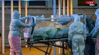 यूपी में धीमी हुई कोरोना की रफ्तार, 24 घंटे में आए 2880 कोविड के नए मामले