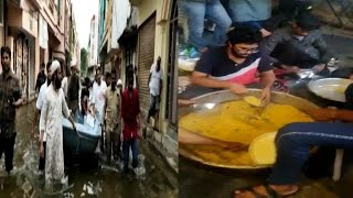 See The Real Heroes Of Hyderabad |@Sach News