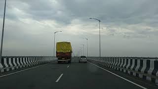 Bogibeel Bridge, Dhemaji, Assam