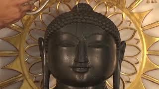 Jin Abhishek,Swasti Dham,Jahazpur,Rajasthan | जिन अभिषेक, स्वस्ति धाम | Date:-17/10/20