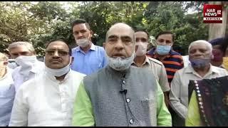 फूलचंद शर्मा ने बरोदा चुनाव के लिए दिया बड़ा बयान कांग्रेस पर कसा तंज ।
