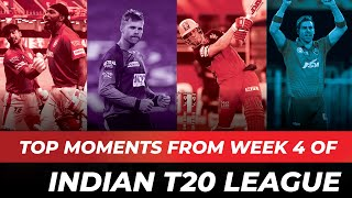 Three Super Overs In A Single Day, AB de Villiers and Shikhar Dhawan's Masterclass, Week Four Recap