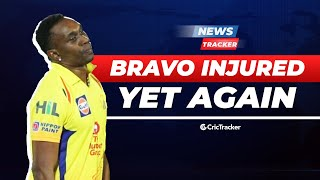 Dwayne Bravo's Injury Woes, Replacement Named For Injured Ali Khan, Sunil Narine Is Back For Kolkata