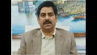 नगरच्या नूतन जिल्हाधिकारीपदी पुण्याचे अतिरिक्त विभागीय आयुक्त डॉ . राजेंद्र भोसले यांची नियुक्ती