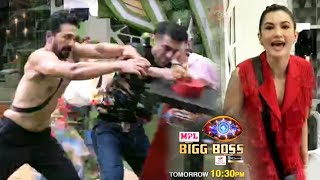 Bigg Boss 14: Kis Fresher Ka Hoga GAME OVER? Kis SENIOR Ki Team Jeetegi? | BB 14 Update