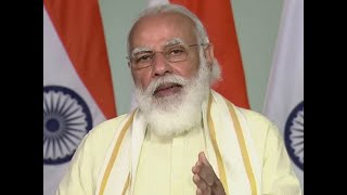 PM Modi lauds more enrollment of girls in higher education