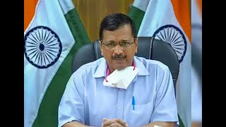 All govt's should come together and launch joint war against air pollution: Arvind Kejriwal