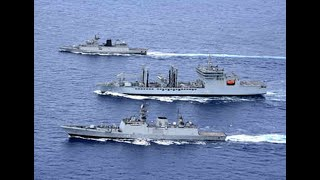 Australia to join India, USA and Japan in the Malabar naval exercise next month