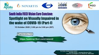 South India FICCI Vision Care Conclave