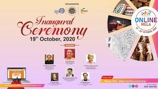 Uttar Pradesh ODOP Online Mela 2020