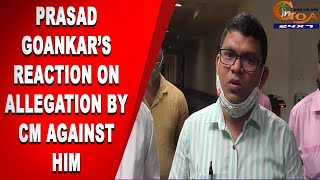 WATCH | What Sanguem MLA has to say on the allegation made by CM against him