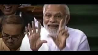 Modi ji's 8pm (or even 6pm) addresses are the calm before the storm to come