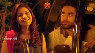 Swathi Gives Gold Bars Truck Information To Navadeep | Love Pannunga Life Nalla Irukkum Movie