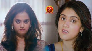 Dhanya Balakrishna Wants To Take Revenge On Nanditha Raj| Savithiri Movie Scenes | Nara Rohith