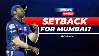 Kieron Pollard Gives Update on Rohit Sharma's Health, Replacement Named For Injured Amit Mishra