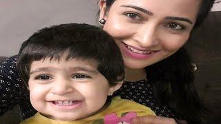 Yatharv and Ayra all time best video | ayra yash new cute video | Radhika Pandit
