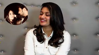 Meghana raj about love story with Chiru sarja ❤️ (rare video) | Meghana raj Special Interview