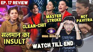 Bigg Boss 14 Review EP 17   Rubina Disrespects Salman, Hina-Gauhar Masterstroke, Sidharth Clean Chit