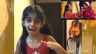 Juhi Parmar's daughter Samairra gives her mother a sweet surprise prior to Hamariwali Good News