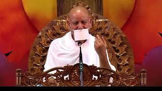 आचार्य पूज्य श्री शिवमुनि जी म.सा | मंगलवाणी | 03/10/20 | Acharya Shiv Muni Ji Mahara