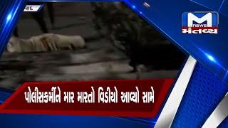 Ahmedabad : સોલા પોલીસે વિડિયોના આધારે 6 લોકોની કરી અટકાયત